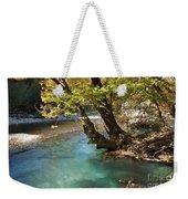 Paradise River Weekender Tote Bag