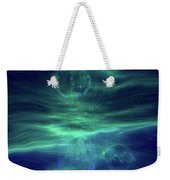 Parallel Universe  Weekender Tote Bag