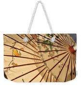 Parasol Weekender Tote Bag
