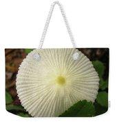Parasol Mushroom Weekender Tote Bag