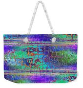 Parched - Abstract Art Weekender Tote Bag