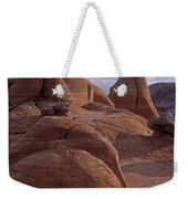 Paria Canyon Hoodoos Weekender Tote Bag