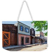 Parimount Ranch Bank Weekender Tote Bag