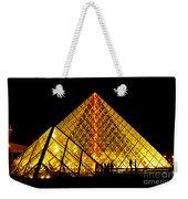 Paris 6 Weekender Tote Bag