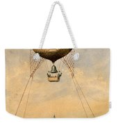 Paris, C1890 Weekender Tote Bag