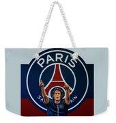 Paris Saint Germain Painting Weekender Tote Bag