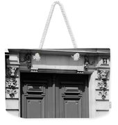Paris Street Life 3b Weekender Tote Bag