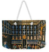 Parisian Pharmacy, 1624 Weekender Tote Bag