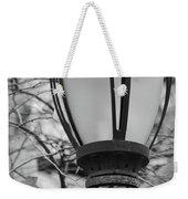 Park Light Weekender Tote Bag