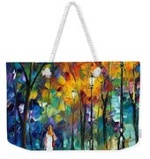 Park New Weekender Tote Bag
