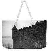 Parkes Castle County Leitrim Ireland Weekender Tote Bag