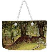 Parkhurst Woods Weekender Tote Bag