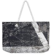 Parking Lot 2 Weekender Tote Bag