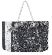 Parking Lot 3 Weekender Tote Bag