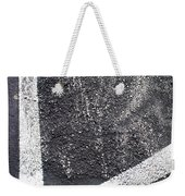 Parking Lot 4 Weekender Tote Bag