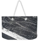 Parking Lot 5 Weekender Tote Bag