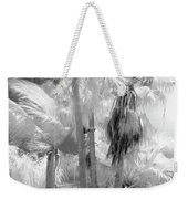 Parking Lot Palms 1 1 Weekender Tote Bag