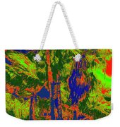 Parking Lot Palms 1 15 Weekender Tote Bag