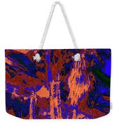 Parking Lot Palms 1 18 Weekender Tote Bag