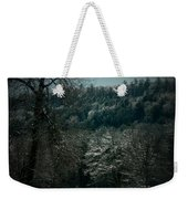 Parks Winter Glory Weekender Tote Bag