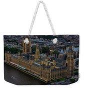 Parliament Weekender Tote Bag