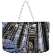 Parliament House Weekender Tote Bag
