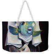 Parrishfish Weekender Tote Bag