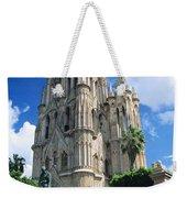 Parroquia Church Weekender Tote Bag