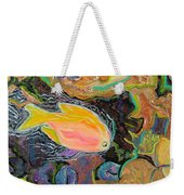 Parrot Fish Are Transgendered  Weekender Tote Bag
