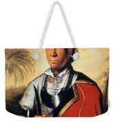 Parsons - Cherokee 1762 Weekender Tote Bag