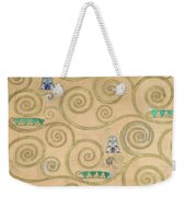 Part Of The Tree Of Life, Part 1 Weekender Tote Bag
