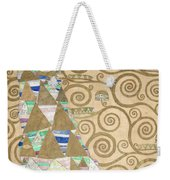 Part Of The Tree Of Life, Part 2 Weekender Tote Bag