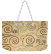 Part Of The Tree Of Life, Part 3 Weekender Tote Bag