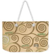 Part Of The Tree Of Life, Part 7 Weekender Tote Bag