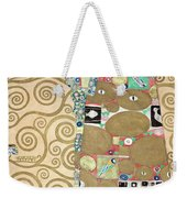 Part Of The Tree Of Life, Part 8 Weekender Tote Bag