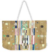 Part Of The Tree Of Life, Part 9 Weekender Tote Bag