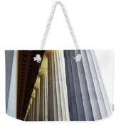 Parthenon Nashville 3 Weekender Tote Bag