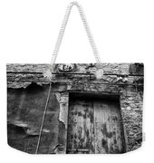 Partly Covered - Venice Weekender Tote Bag
