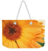 Partly Sunny Weekender Tote Bag