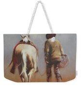 Partners Weekender Tote Bag