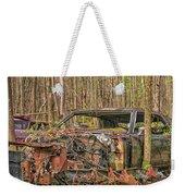 Parts For Sale Weekender Tote Bag