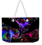 Party All The Time Weekender Tote Bag