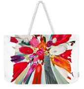 Party Bouquet IIi Pf Weekender Tote Bag