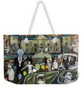 Party Breakers Weekender Tote Bag
