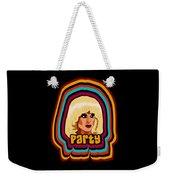 Party Weekender Tote Bag