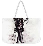 Party Girl Weekender Tote Bag