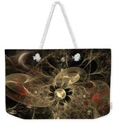 Party Of The Universe Weekender Tote Bag