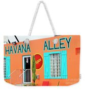 Party  On Weekender Tote Bag