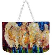 Party Sheep Weekender Tote Bag