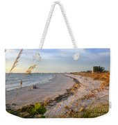 Pass A Grill Beach Florida Weekender Tote Bag